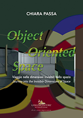 Object Oriented Space book/catalogue